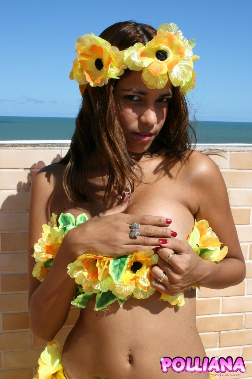 heartbreakers gallery 3613 Polliana Hawaiian 01 JPG