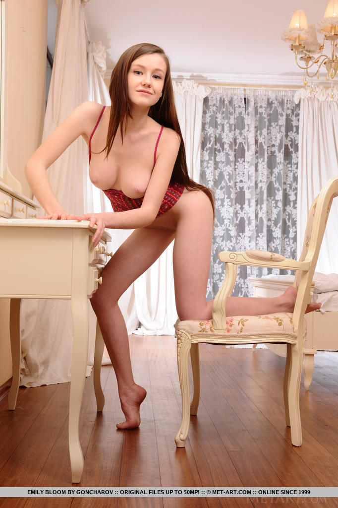 heartbreakers gallery 3943 MetArt Emily Bloom 12 JPG